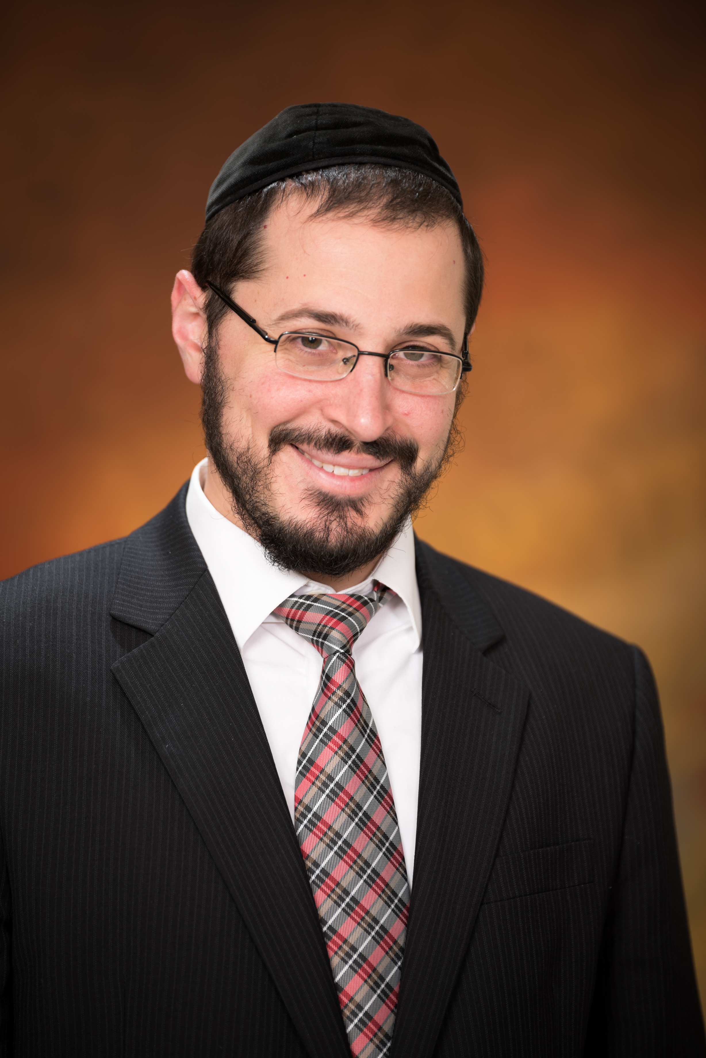 Rabbi Yisroel Rich
